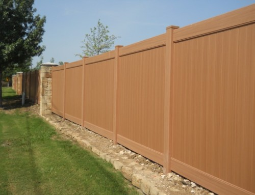 How Much Does a New Fence Cost in Texas?