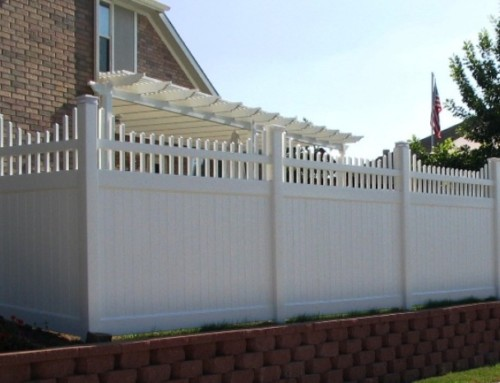 7 Things to Know About Vinyl Fence Installation