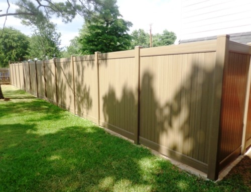 How To Remove Old Fence Posts Set In Concrete