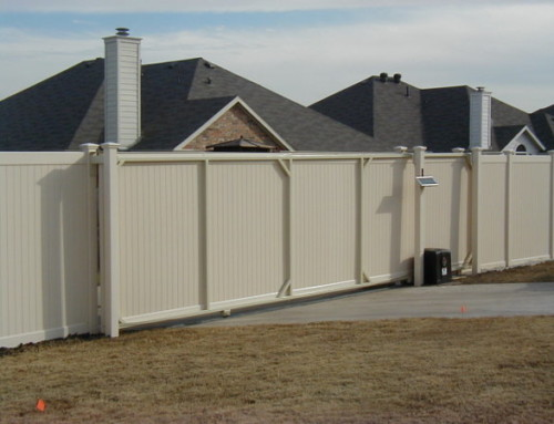 The Benefits of Solar Automatic Fence Gates