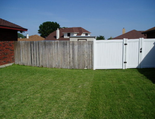 Why to Trust Us with Your New Fence Installation