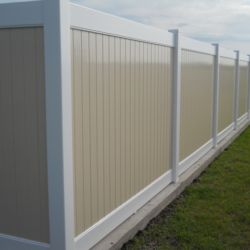 Fencing Company in DFW