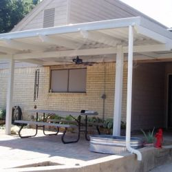 Patio Cover DFW