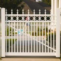 Ornamental iron fencing DFW