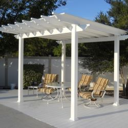 Vinyl Shade Structures Dallas