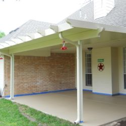 Patio Cover Texas